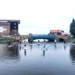 SUP Club - Hullbridge to Battlesbridge