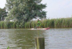 Paddleboarding Chelmsford