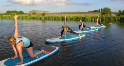Sup Yoga Essex
